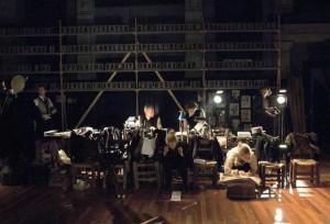 De Laatste Dagen der Mensheid @ Theater aan het Spui | Den Haag | Zuid-Holland | Nederland